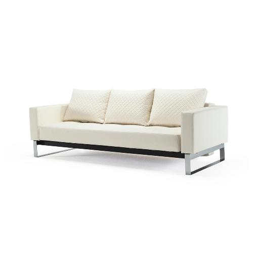 Used Innovation USA Cassius Quilt Deluxe Sleeper Sofa for sale on AptDeco