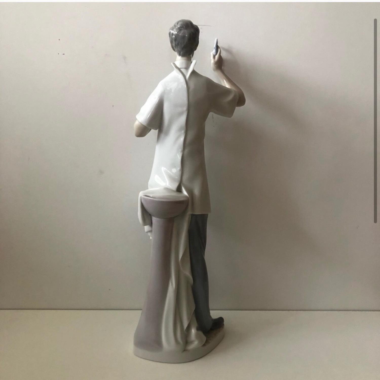 Lladro The Dentist Porcelain Figurine - image-2
