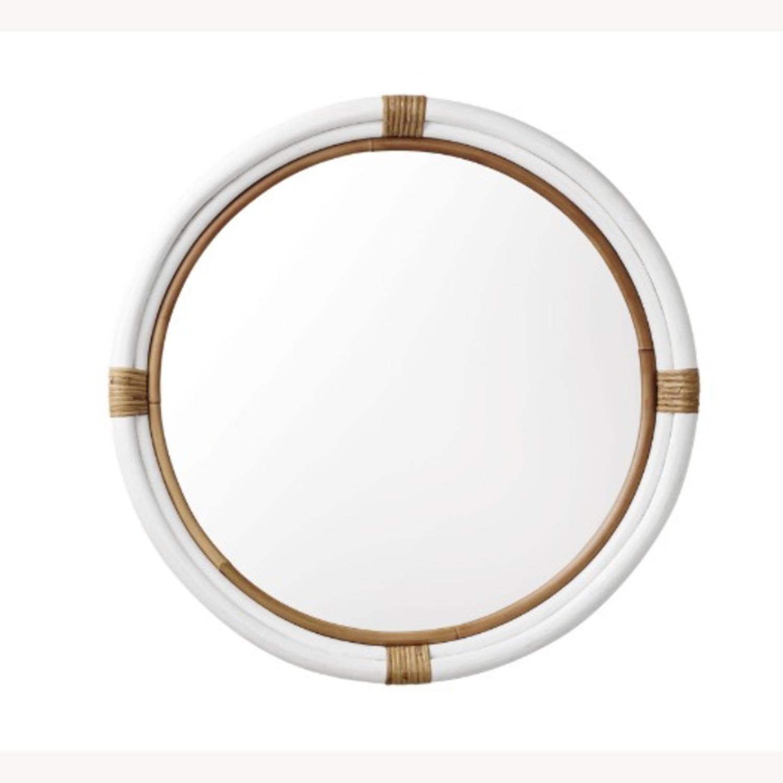 Serena & Lily Montara Mirror - image-0