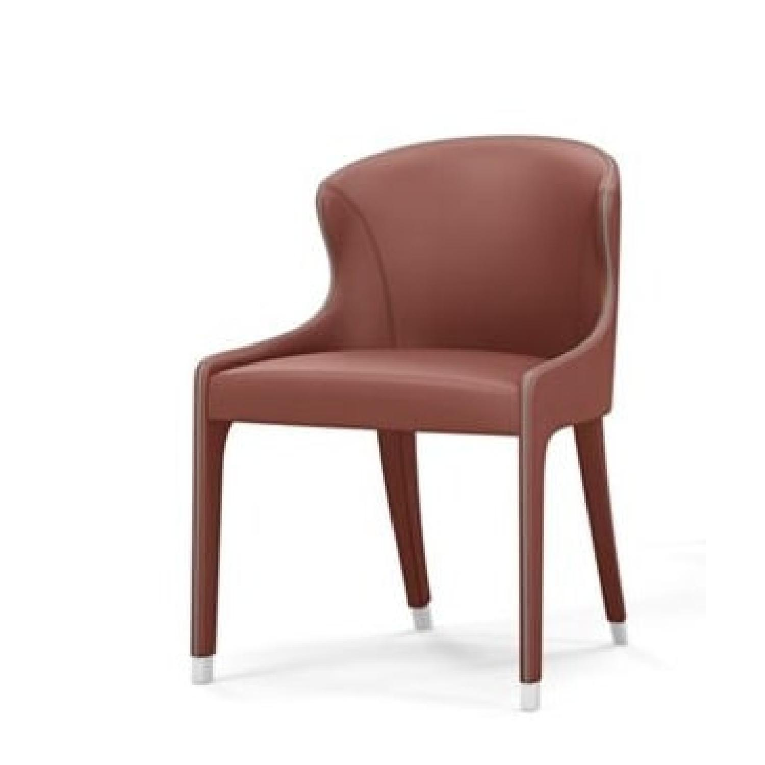 Roche Bobois Steeple Chairs