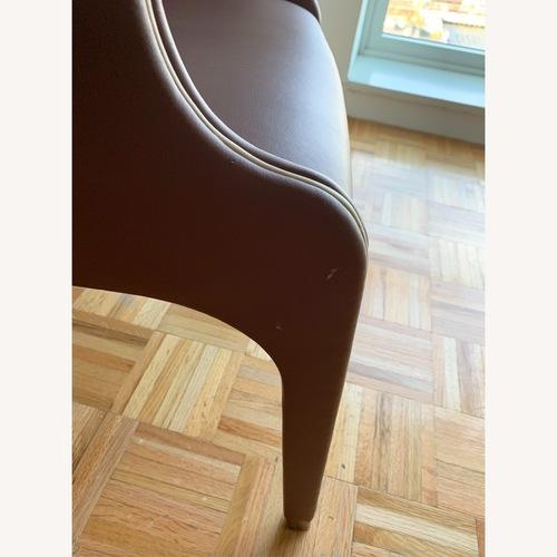 Roche Bobois Steeple Chairs