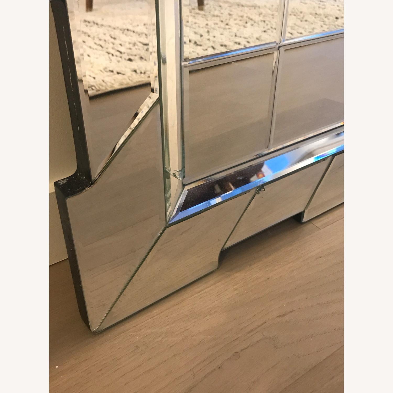 Serena & Lily Geometric Decorative Mirror - image-4