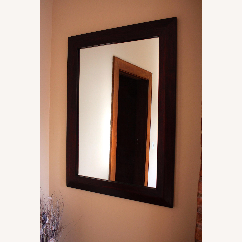 Restoration Hardware Mirror
