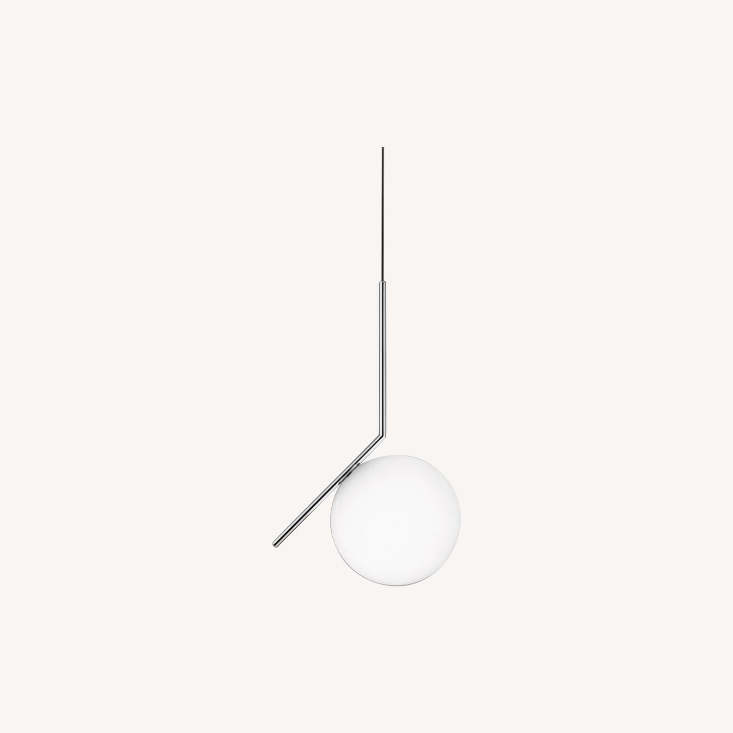 Flos IC Small Pendant Light