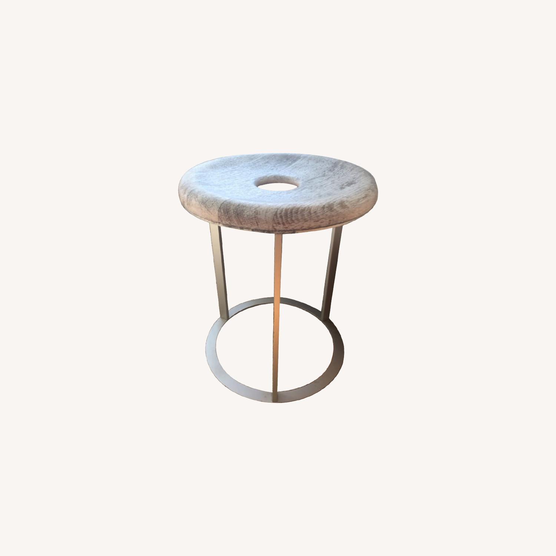 B&B Italia Elios Side Tables - image-0