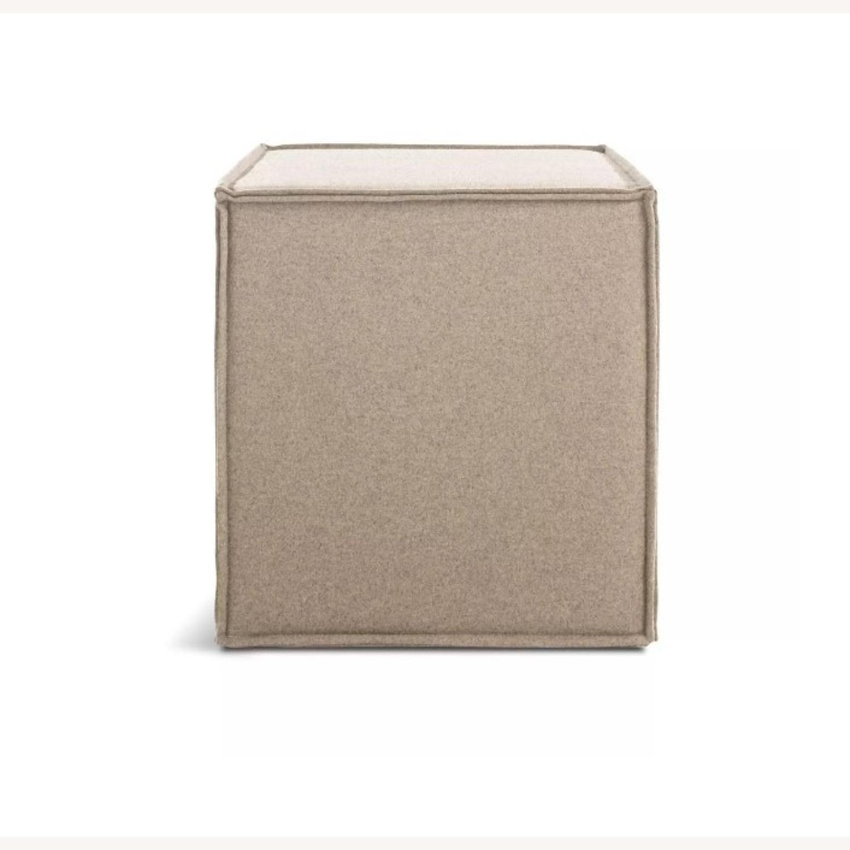 Blu Dot Otto Cube Ottoman - image-0