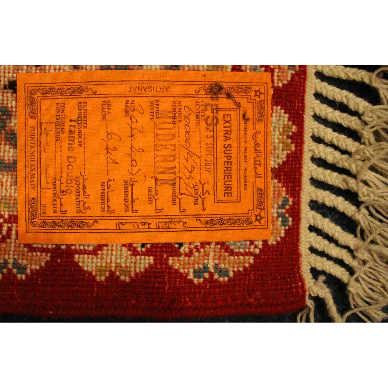 Kilim Rugs Handmade Moroccan Berber Carpet