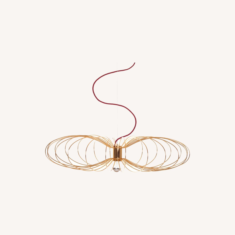 De La Espada Flying Spider Ceiling Lamp - image-4