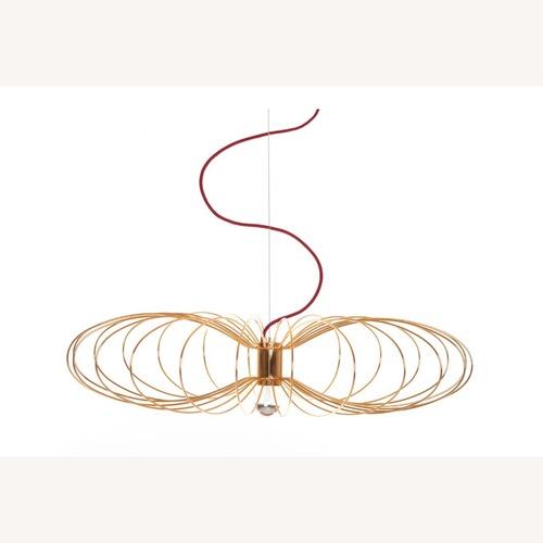 Used De La Espada Flying Spider Ceiling Lamp for sale on AptDeco