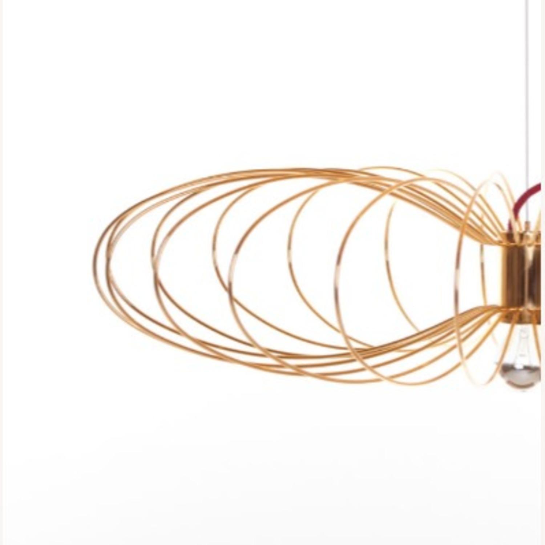 De La Espada Flying Spider Ceiling Lamp - image-1