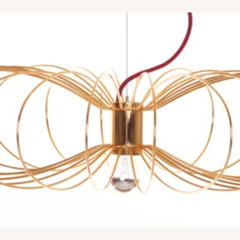 De La Espada Flying Spider Ceiling Lamp - image-3