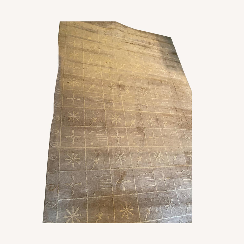 Safavieh Wool Area Rug - image-0