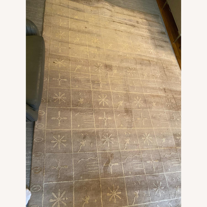 Safavieh Wool Area Rug - image-1