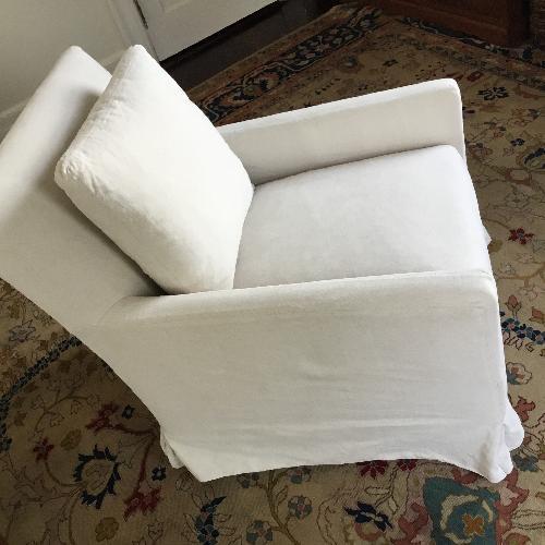 Lillian August Glider Rocking Chair