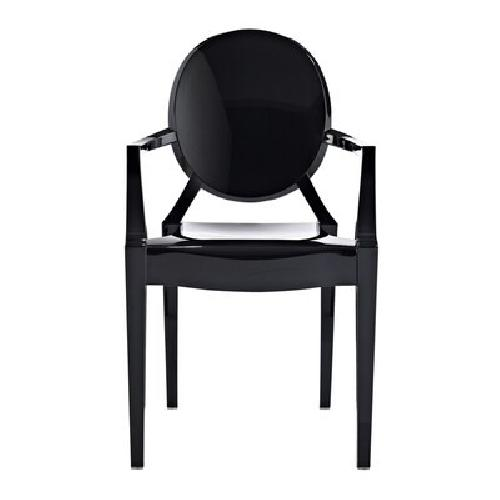 Modway Casper Ghost Chairs