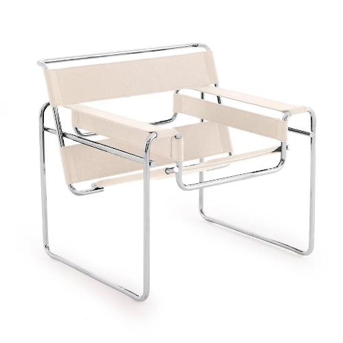 Marcel Breuer for Knoll Wassily Chair