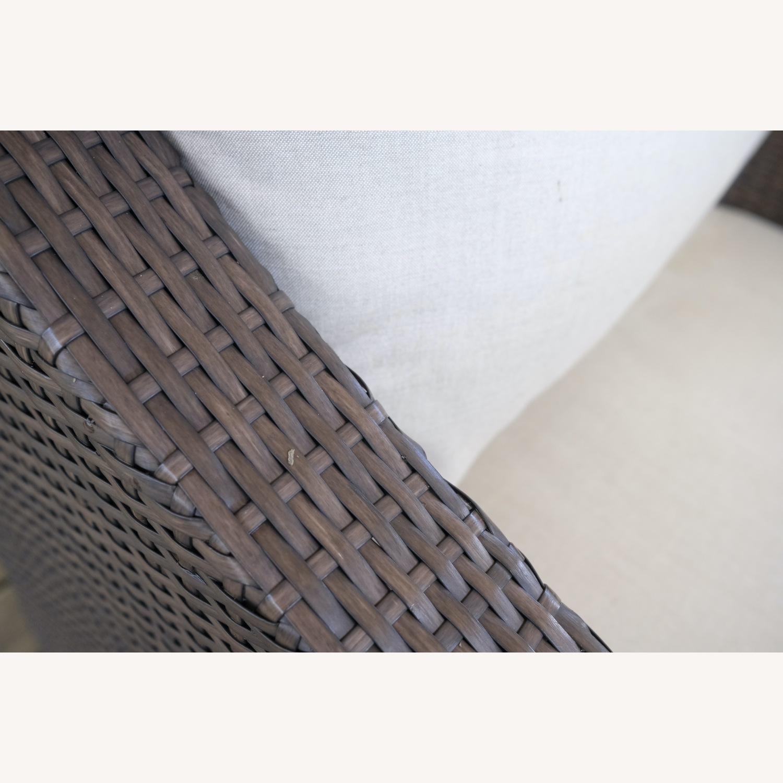 Restoration Hardware La Jolla Lounge Chairs - image-4