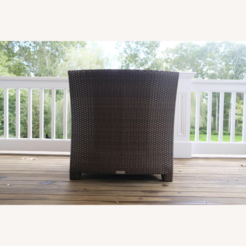 Restoration Hardware La Jolla Lounge Chairs - image-5