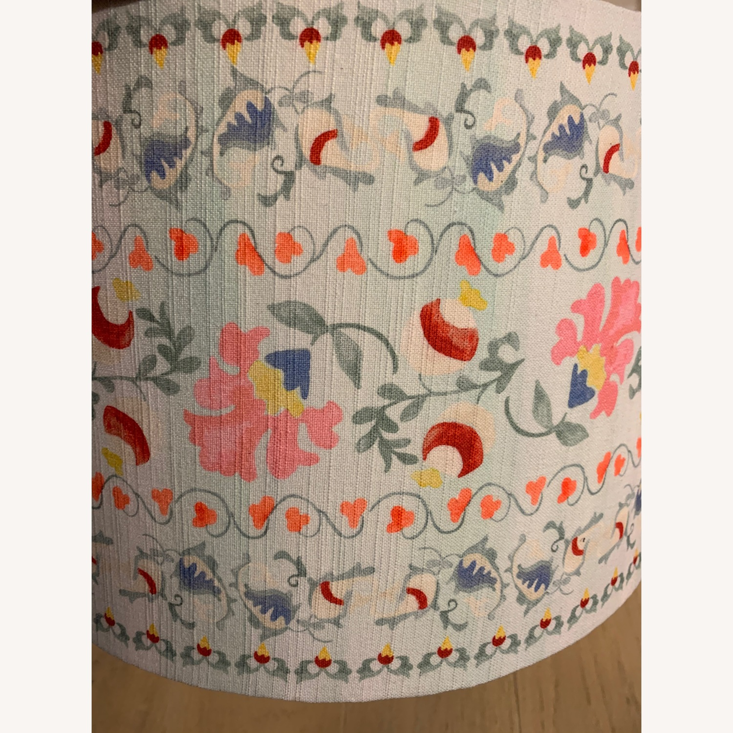 Anthropologie Viviana Lamp Shade