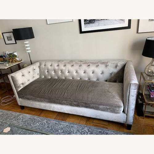 Z Gallerie Royce Sofa