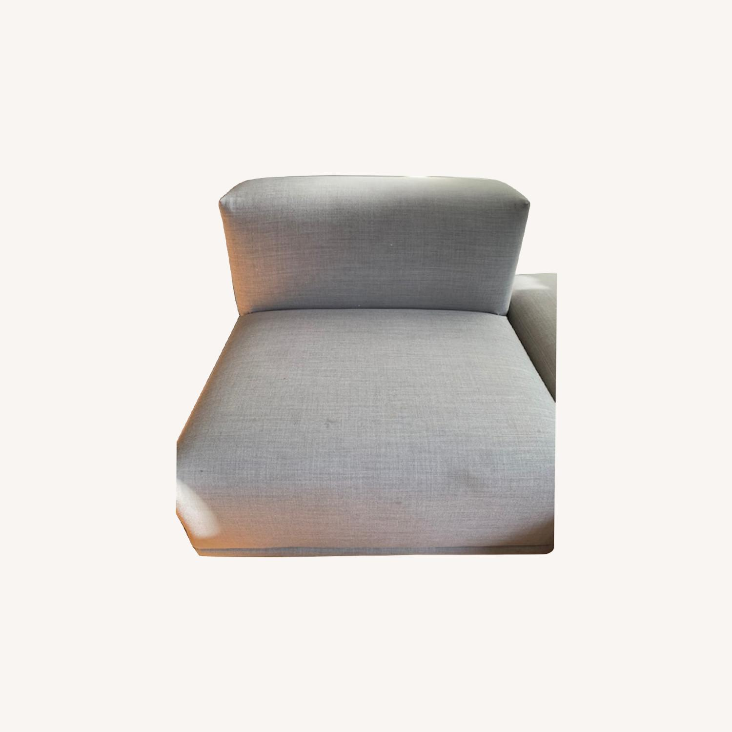 Muuto Connect Armless Chair - image-4