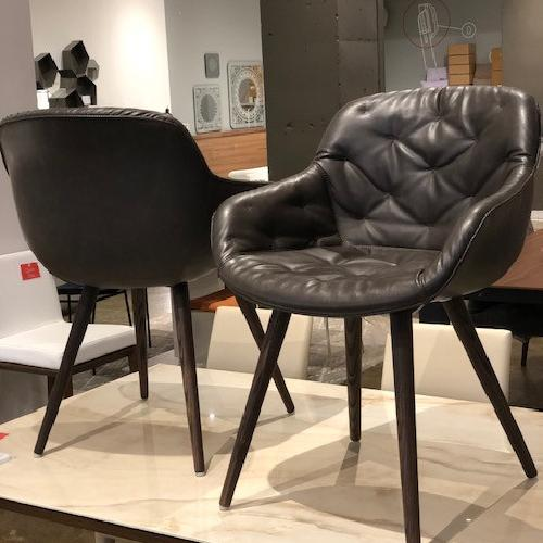 Calligaris Igloo Soft Chairs