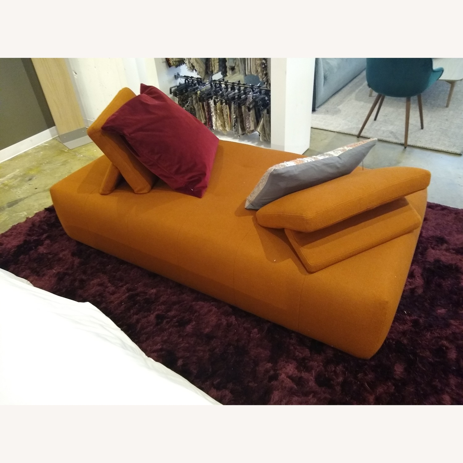 Calligaris Ypsilon Sofa