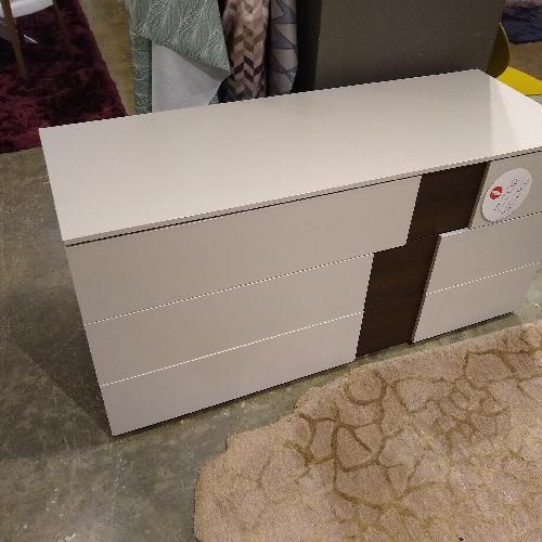 Calligaris Utah Double Dresser