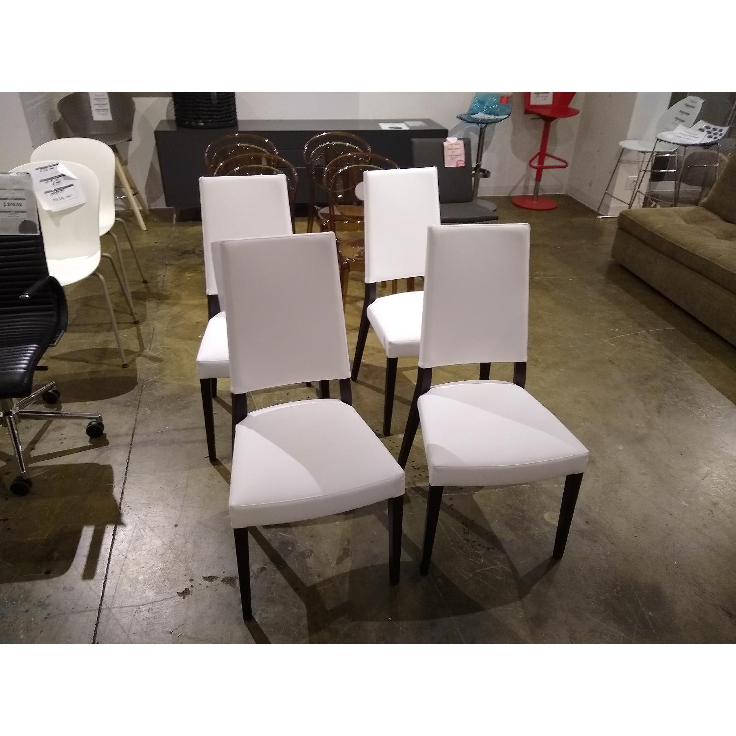 Calligaris Sandy Dining Chairs