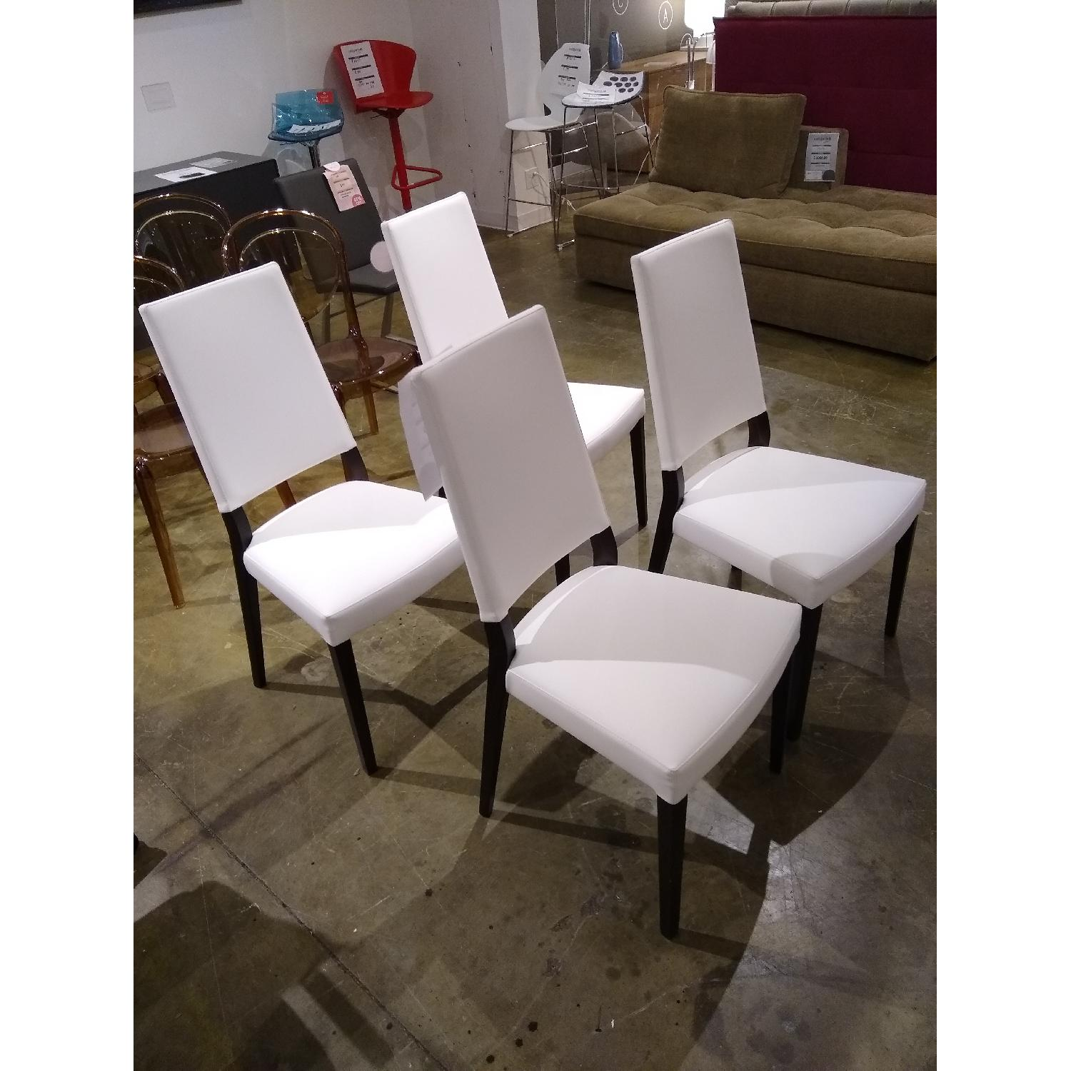 Calligaris Sandy Dining Chairs - image-4