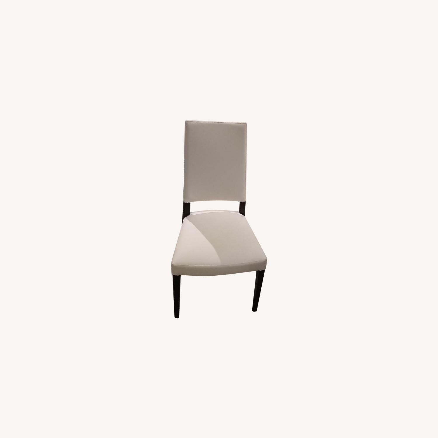 Calligaris Sandy Dining Chairs - image-5