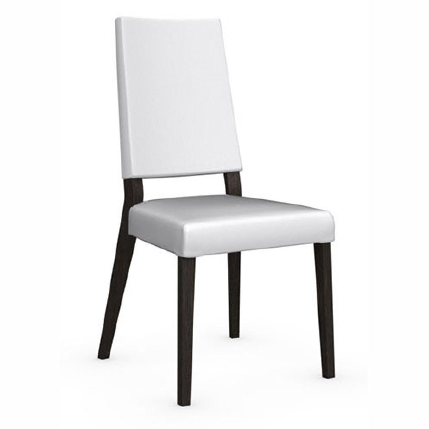 Calligaris Sandy Dining Chairs - image-0