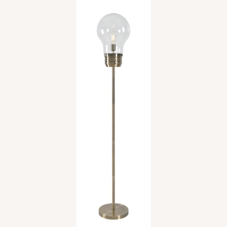 Mercury Row Hendley Floor Lamp - image-0