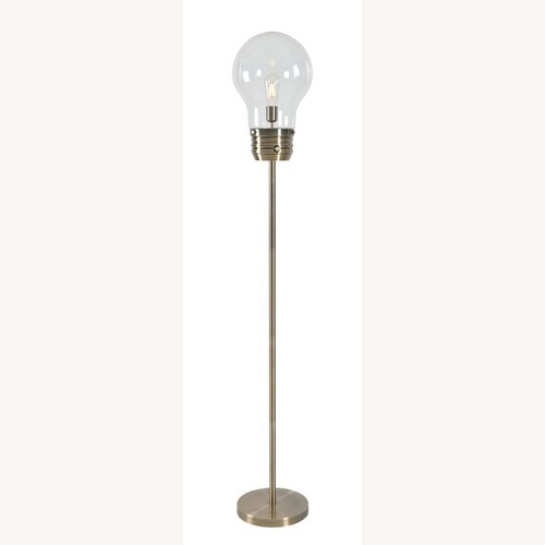 Mercury Row Hendley Floor Lamp