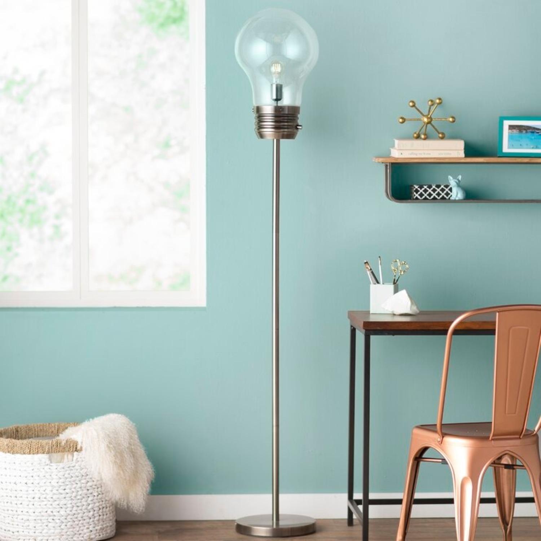 Mercury Row Hendley Floor Lamp - image-1