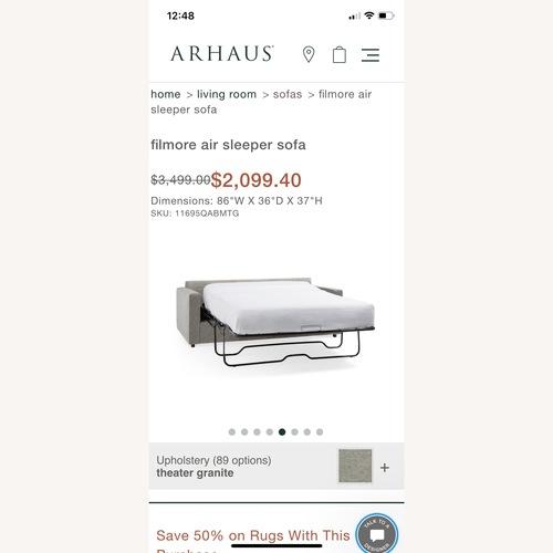 Outstanding Used Furniture For Sale By Arhaus Aptdeco Customarchery Wood Chair Design Ideas Customarcherynet