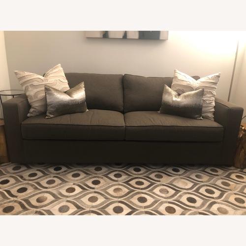 Enjoyable Used Furniture For Sale By Arhaus Aptdeco Customarchery Wood Chair Design Ideas Customarcherynet