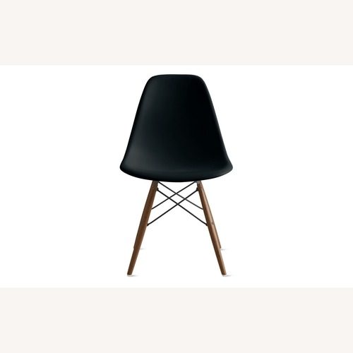 Design Within Reach Eames Molded Plastic Dowel-Leg Chairs