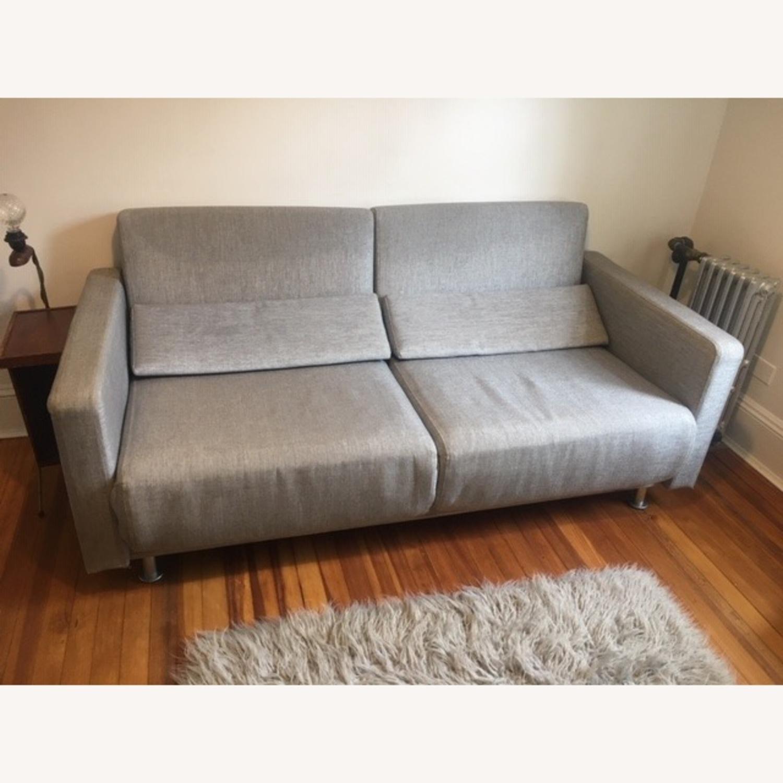 Fine Boconcept Melo 2 Sleeper Sofa Aptdeco Unemploymentrelief Wooden Chair Designs For Living Room Unemploymentrelieforg