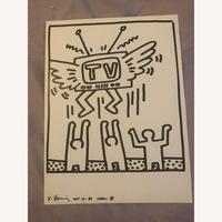 Keith Haring Set
