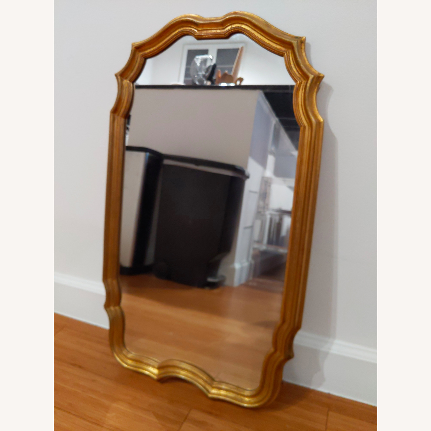 Carvers' Guild Fontenoy Mirror - image-2