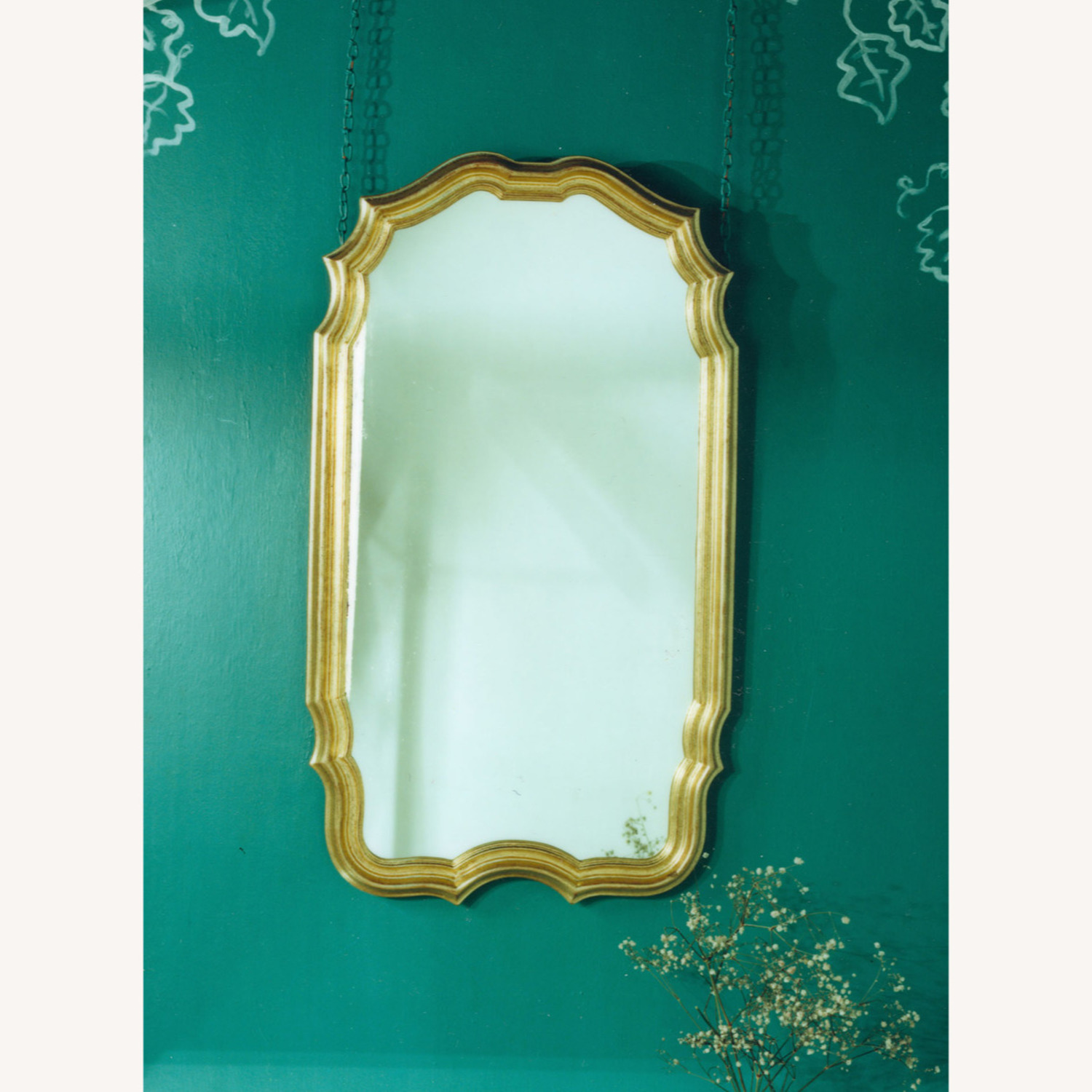 Carvers' Guild Fontenoy Mirror - image-1