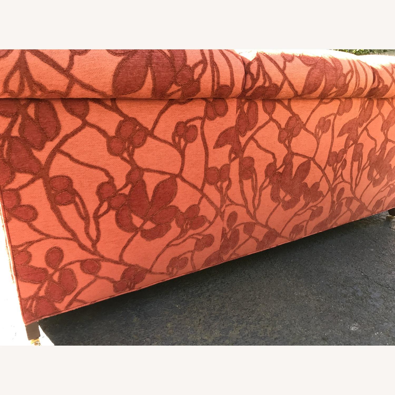 Charles Stewart Rolled Arm Sofa