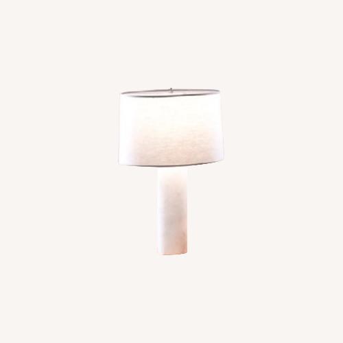 Room & Board Ionic Table Lamp