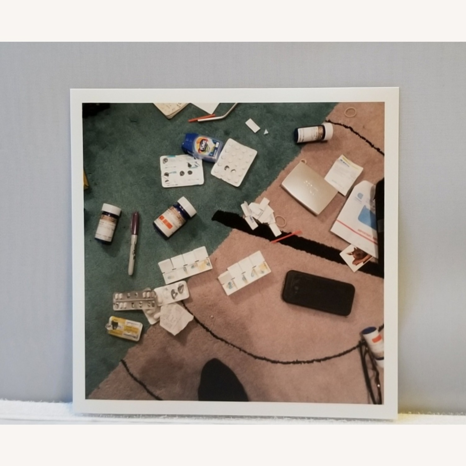 Nan Goldin Signed Limited Edition Photograph - image-5