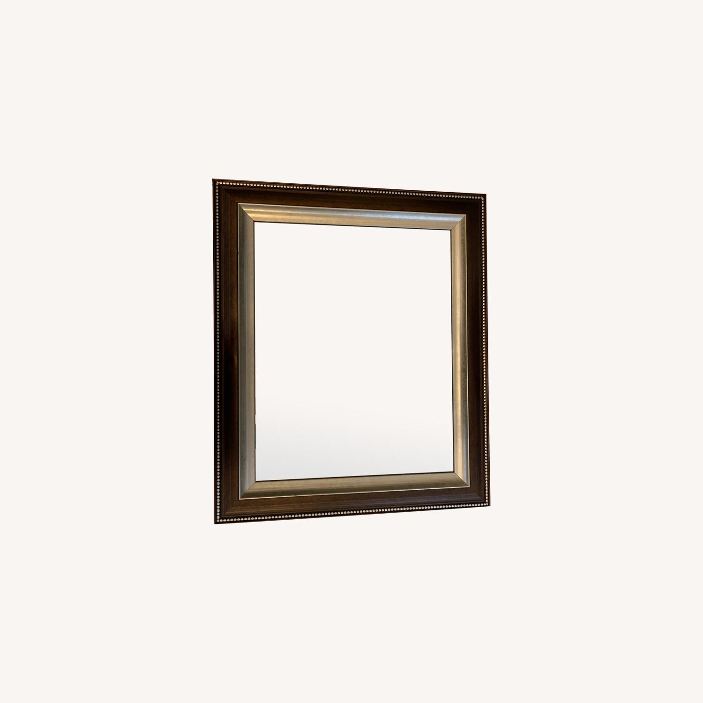 Target Wall Mirror
