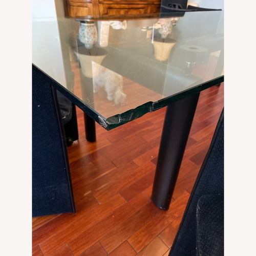 Cassina LeCorbusier LC6 Dining Table