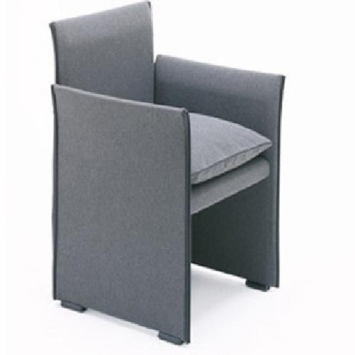 Mario Bellini for Cassina 401 Break Chairs