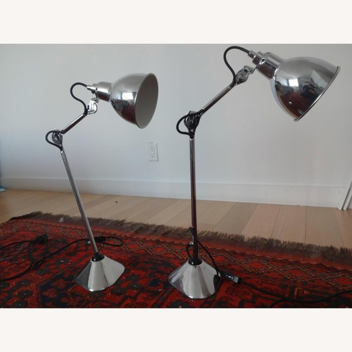 Design Within Reach Lamp Gras Table Lamps