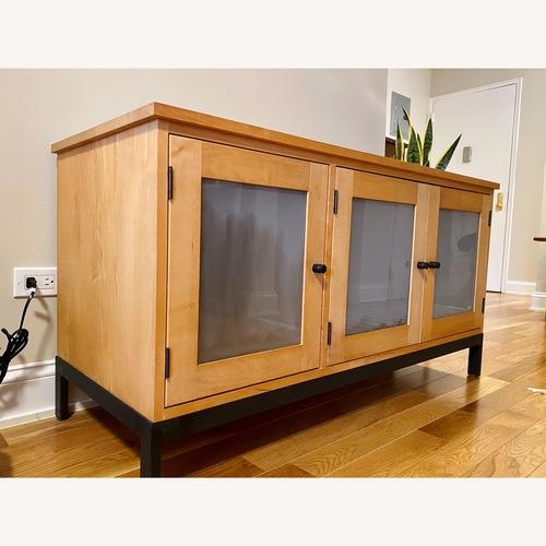 Room & Board Linear Media Cabinet